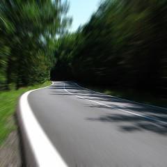 Podniesienie bezpieczeństwa na skrzyżowaniu drogi krajowej nr 36 z drogą powiatową.