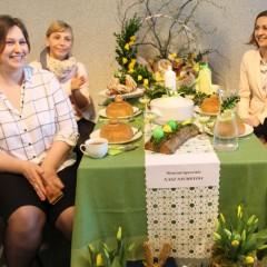 Tradycje Wielkanocne – I miejsce w kategorii deser świąteczny.