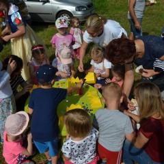 Festyn w Niemstowie – rodzinna zabawa, słońce…