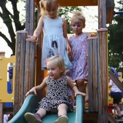 Zakaz wstępu na boiska, place zabaw tereny szkolne i przedszkolne