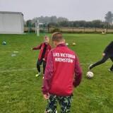 Piłka w grze! – treningi piłkarskie dla dzieci i młodzieży